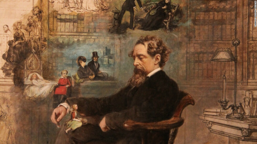the life and death of charles dickens The funeral of charles dickens posted on june 14, 2016 june 11, 2016 by richard jones on june 14th 1870, the nation was in mourning for the loss of the greatest novelist of the era, charles dickens, whose funeral had taken place the previous day.